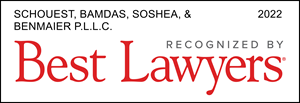 Firm badge Best Lawyers 2022